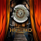 HIGHLORD-THE DEATH OF THE ARTISTS-JAPAN CD F25