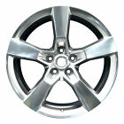 New 20 x 8 Front Polished Replacement Wheel Rim for 2010 2015 Chevrolet Camaro