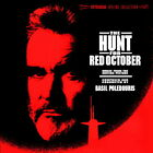 THE HUNT FOR RED OCTOBER(Complete Score)/Basil Poledouris/INTRADA LTD OST CD NEW