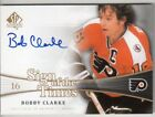2011-12 SP Authentic Hockey Autograph Short Prints 13