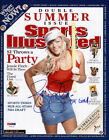 Jennie Finch Cards and Autographed Memorabilia Guide 38