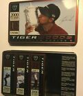 Tiger Woods Rookie Cards and Autographed Memorabilia Guide 59