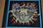 RAGE OF ANGELS s/t CD 1989 REGENCY org CHRISTIAN METAL rare STRYPER guardian