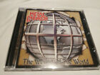 Metal Church ‎– The Weight Of The World RARE CD