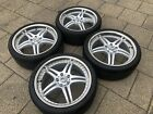 19 deep dish Zito alloy wheels 5x 1143 Toyota Honda Hyundai Kia Jap Fitting