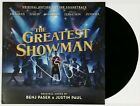 HUGH JACKMAN SIGNED GREATEST SHOWMAN LP VINYL RECORD ALBUM W JSA CERT