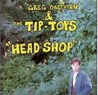 Greg Oblivian and the Tip Tops by Greg Oblivian (CD, Mar-1998, Sympathy for the