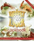 The Biggest Loser Cookbook by Book Soft Cover Cooking International