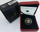 2008 Canada $1 Proof Fine Gold Coin Canadian Gold Louis RCM Box COA
