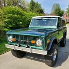 1977 Ford Bronco 1977 Ford Bronco