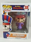 Ultimate Funko Pop Wacky Races Figures Checklist and Gallery 37
