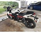 2014 Triumph Street Triple R  Beautiful head spinning powerful perfect running motorcycle.