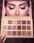 NEW UNBRANDED HUDA Beauty NUDE Eye Shadow Palette!!! Free Shipping!