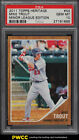 2011 Topps Heritage Minor League Edition Mike Trout ROOKIE RC #44 PSA 10 (PWCC)