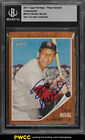 2011 Topps Heritage Player Sample Stan Musial AUTO #ROA-SM BGS Auth (PWCC)