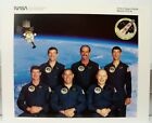 Official NASA Atlantis Space Shuttle Mission STS 44 Crew 8 x 10 Photo