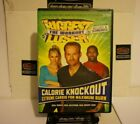 The Biggest Loser The Workout Calorie Knockout DVD FREE SHIPPING