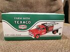 Limited Edition - Texaco GMC Stake Truck