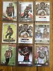 Mike Evans Visual Rookie Card Guide and Checklist 64