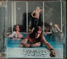 Mama Kin - In the City (CD) - New