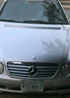 2002 Mercedes-Benz C-Class  Used for $1300 dollars