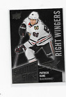 Patrick Kane Hockey Cards: Rookie Cards Checklist and Memorabilia Buying Guide 16