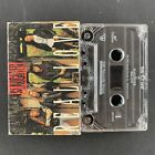 Slaughter - Real Love Single - 1992 Audio Cassette Tape - Tested Plays Great!