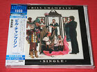2016 AOR CITY 1000  BILL CHAMPLIN Single  JAPAN CD