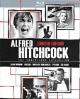 Alfred Hitchcock The Essential Collection Blu Ray Box Set