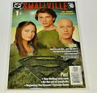 SMALLVILLE #1 Signed by Actor TOM WELLING Superman AUTOGRAPHED