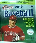 2019 Topps Heritage Chrome Mega Box Baseball Cards 13