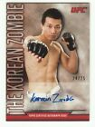 2013 Topps UFC Knockout Trading Cards 41