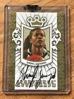 2009 SPORTKINGS SHERYL SWOOPES WNBA AUTOGRAPH CARD Gold Version