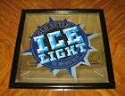 1994 Old Style Ice Light Beer Bar Mirror Man Cave Advertising Sign