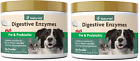 Ultimate Dog Cat Pet Nutrition Health Supplement Digestion Nutra Powder Thrive