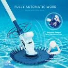 VIVOHOME In Ground Automatic Swimming Pool Vacuum Cleaner Spa Pond Sweeper Kit