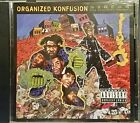 Organized Konfusion - STRESS  (the extinction agenda) (First Press)