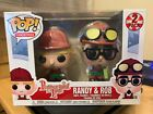 Funko Pop Christmas Peppermint Lane Figures 24