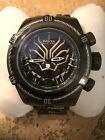 Invicta Watch Reserve Bolt Zeus Marvel Black Panther Limited Ed Sold Out 27006