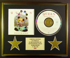 QUEEN/CD DISPLAY/LIMITED EDITION/COA/INNUENDO