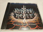 White Heat - We Never Heard Of You Either CD