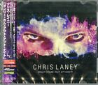 CHRIS LANEY-ONLY COME OUT AT NIGHT-JAPAN CD BONUS TRACK F25