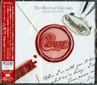 CHICAGO-THE BEST OF CHICAGO 40TH ANNIVERSARY EDITION-JAPAN 2 CD H70
