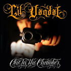 LIL VANDAL-ONE IN THE CHAMBER-JAPAN CD F56
