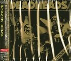 DEADHEADS-LOADED-JAPAN CD BONUS TRACK F75