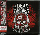 DEAD DAISIES-LIVE & LOUDER-JAPAN CD F56