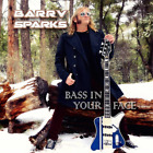 BARRY SPARKS-BASS IN YOUR FACE-JAPAN CD D38