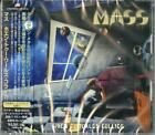 MASS-WHEN 2 WORLDS COLLIDE-JAPAN CD F25