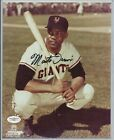 Monte Irvin Cards, Rookie Card and Autographed Memorabilia Guide 39