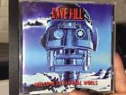 Dave Hill ‎– Welcome To The Real World RARE AS NEW CD